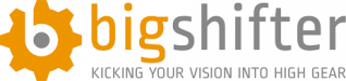 Big Shifter Site Logo