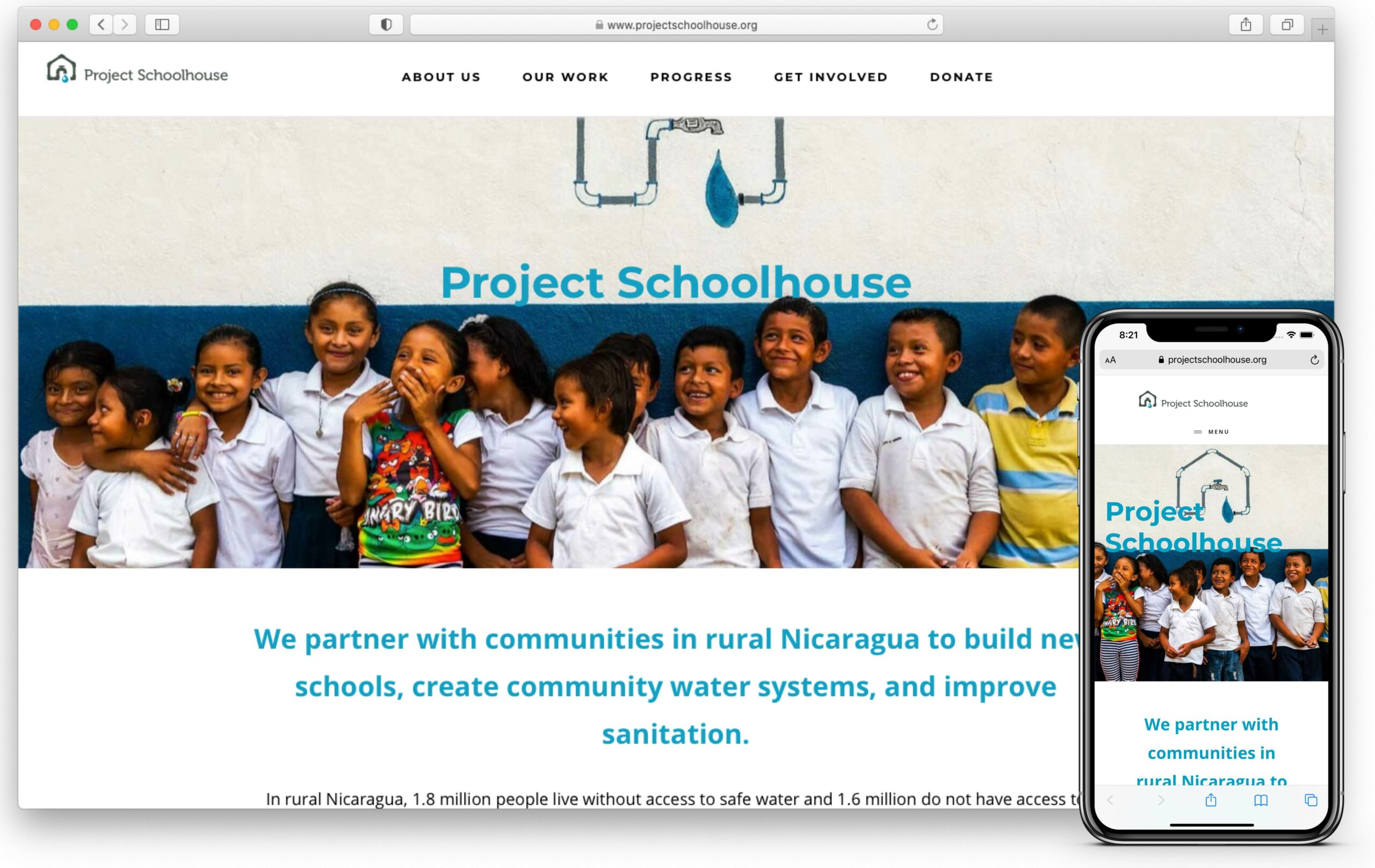 Project Schoolhouse Screenshot Image